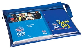 Padi Open Water Diver Manual,Crew Pack £50